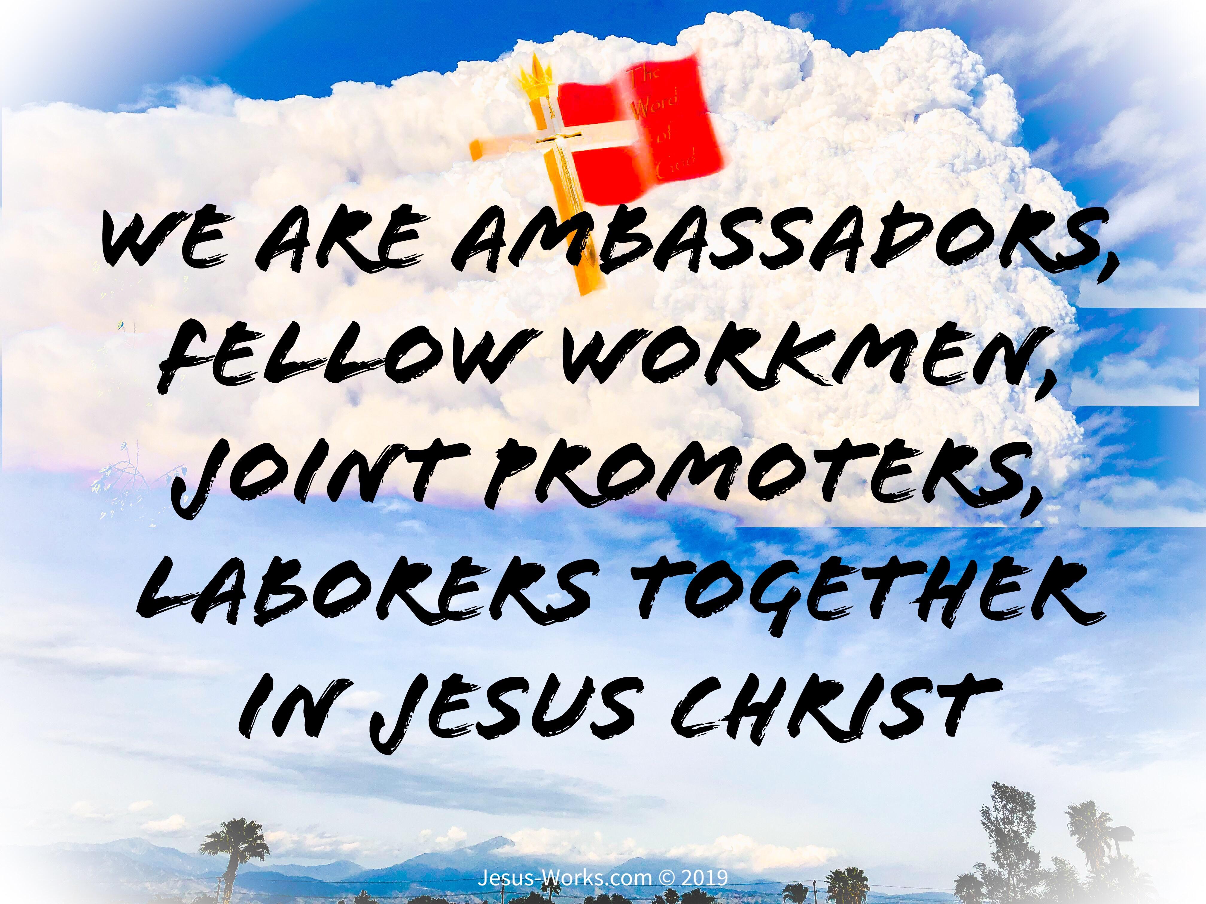 Jesus-Works.com